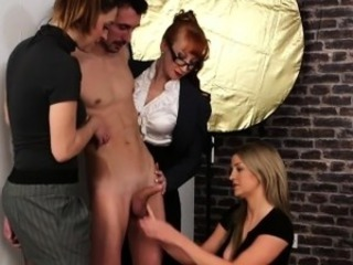 Handjob  Teacher