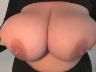 Amateur Big Tits Chubby Mature Nipples