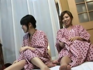 BeautifulJapanese MILF JULIA ch1