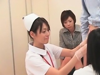 Asian  Nurse Uniform