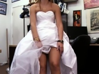 Amateur Bride  Office