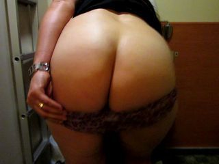 Amateur Ass Mature Wife
