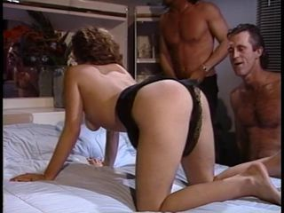 Threesome Vintage Wife