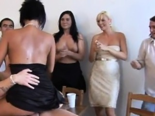 Amateur Groupsex  Orgy Party