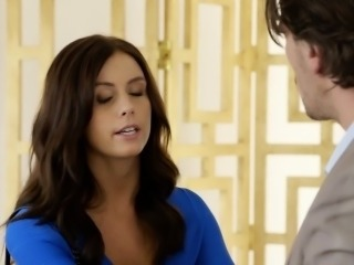 TUSHY First Anal Of Hot Wife Whitney Westgate