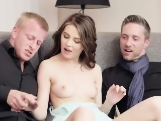 Timea Bella shared away from several horny studs