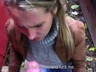 Amateur Blowjob Clothed  Outdoor Pov Public