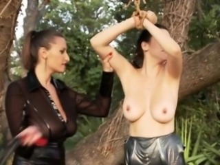 BDSM be required of charming babe in arms enjoying all fetish things