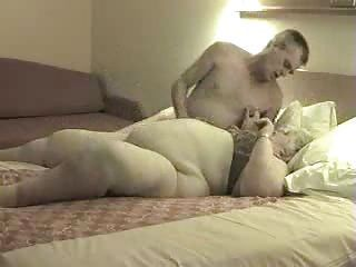 Shagging My BBW