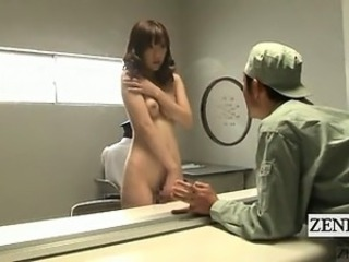 Asian Japanese  Prison Public Wife