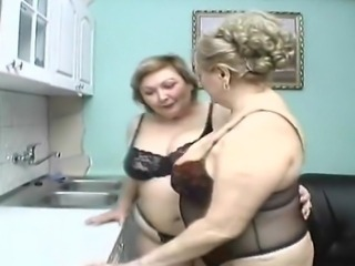 Great Lesbian Action...