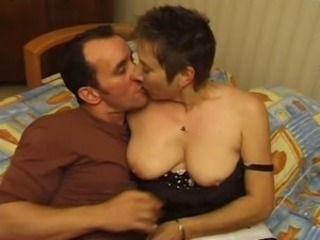 European French Kissing Mature