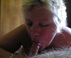 Blowjob European French Homemade Mature