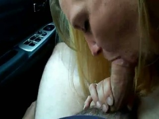 BLONDIE Previously to GIVES Along to BEST BLOWJOB EVER!!!!!!!! Along to BEST