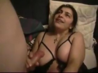 Amateur Arab Big Tits Blowjob Homemade Lingerie  Wife
