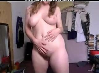 Cute Teen With Hairy Pussy And Big Tits
