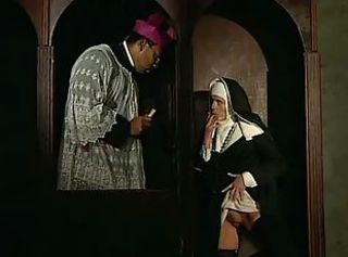This Nun Sins Increased by Be enduring Confess