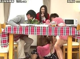 [JAV] Japan TVshow Action mom+son
