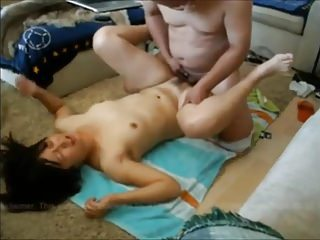 Amateur Asian Homemade Japanese Wife