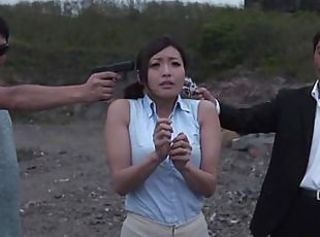 Asian Forced Groupsex Japanese  Outdoor
