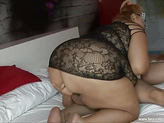 Amateur Ass  Brazilian Fishnet Latina Mature Wife