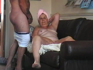 64 year aol granny drinks spunk from a shot glass Sex Tubes