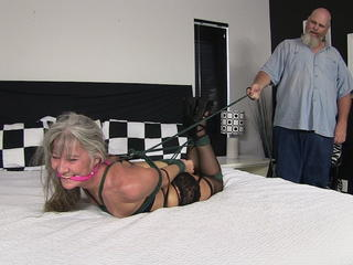 Tie Me Up! TRAILER Sex Tubes