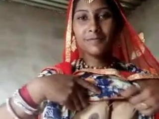 Homemade Indian Webcam Wife