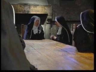 the nuns true foolery