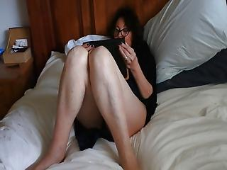 I Cannot Stop My Naughty Wife Having Pastime