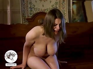 Honcho Slave Girl In Bdsm Play