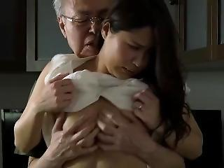 Asian Forced Japanese Wife