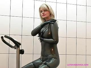 Amazing Latex  Sport