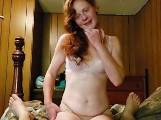 Facebook Redhead Hookup For Cash Blowjob First Encounter Fastening 2