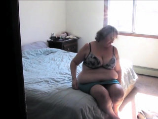 Fat BBW Slut Sex