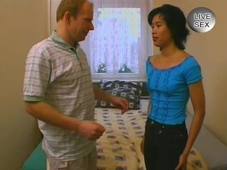 Amateur Asian Chinese Interracial Wife