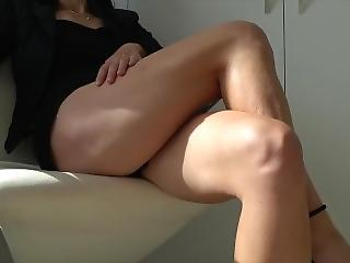 Amateur Fetish Legs Wife