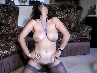 Big Tits British European Hairy  Vintage