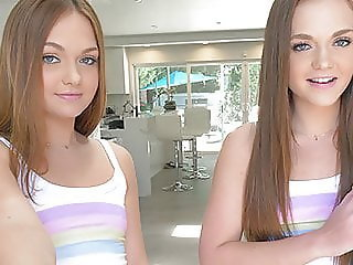 CUM4K Multiple Oozing Creampies On Labor Day With Twin Infancy