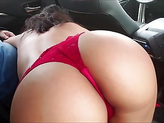 Car Blowjob I