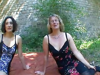 Amateur Mature Outdoor Swingers