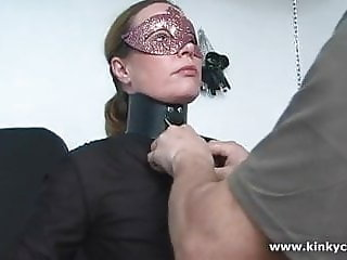 Pussy electro play and squirt