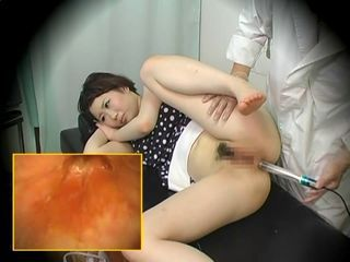 Asian Doctor HiddenCam Japanese Mature Uniform Voyeur