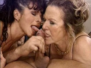Granny and Milf Intrigue b passion the Mechanic