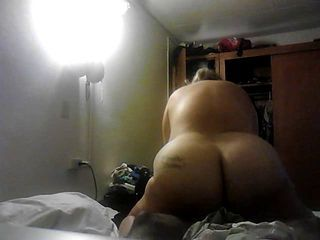 Ass  Homemade Wife