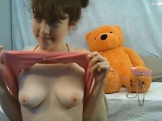 Lovely Youthful Honey Home Made Fledgling Porno Barely Legal-years-old Naked On Webcam