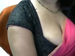 Big Tits Family Homemade Indian Webcam Wife