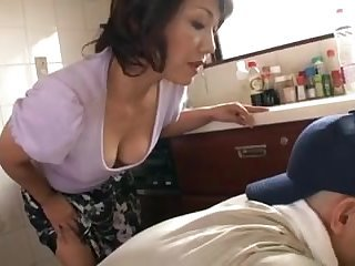 Amazing Asian Japanese Mature