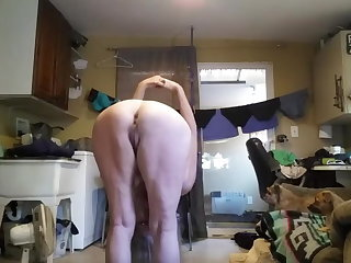 Homemade Mature Sport Wife