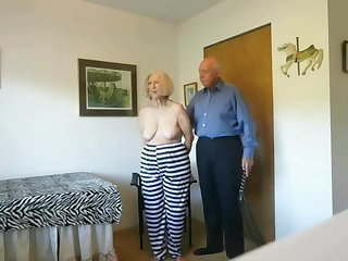 Mature caged sue used overwrought the prison jailer